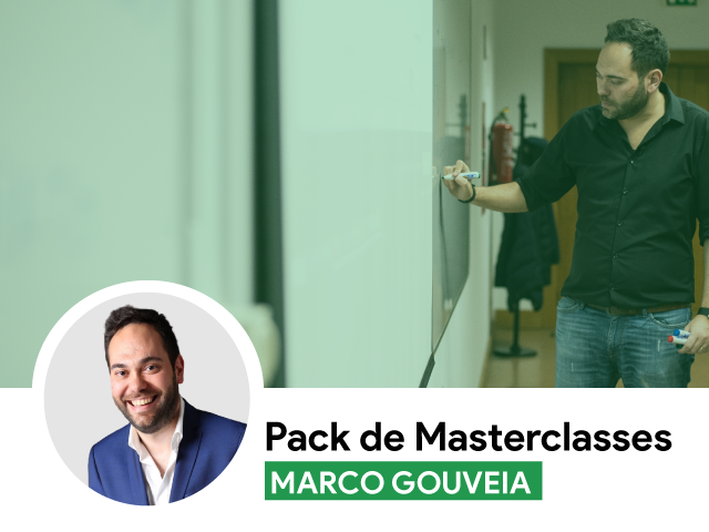 pack masterclasses