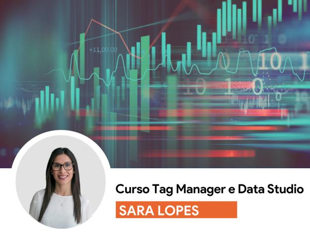 curso tag manager data studio
