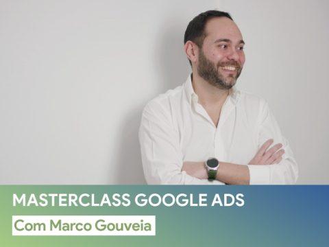 masterclass google ads