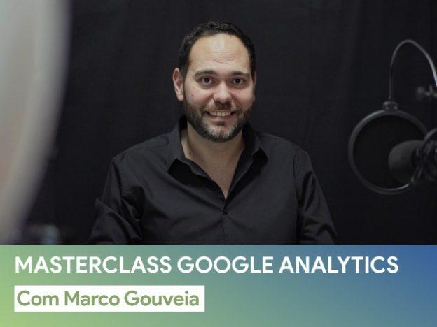 masterclass google analytics