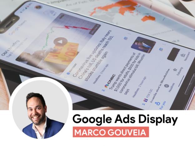 ads display