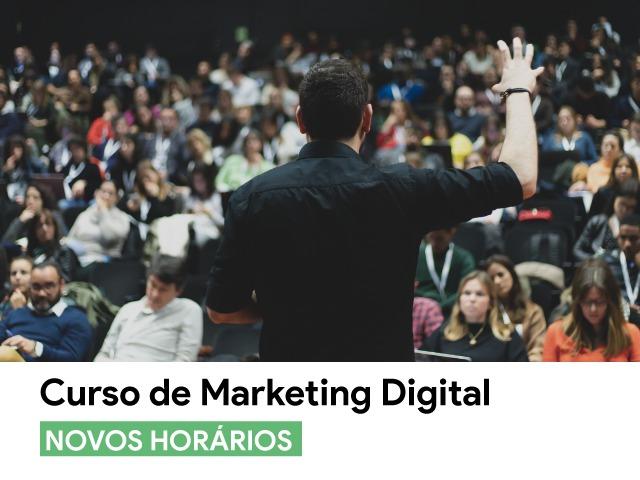 curso intensivo de marketing digital