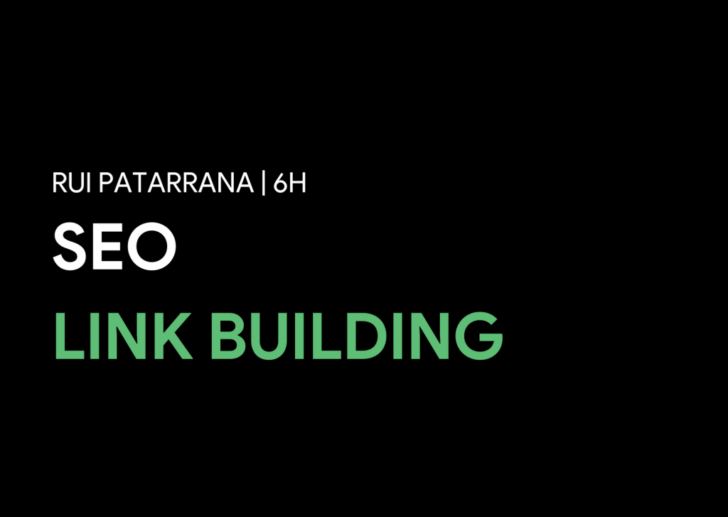 seo link building rui